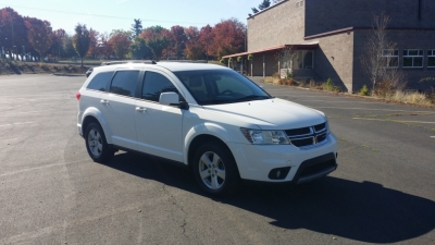 2012 Dodge Journey SXT 1 OWNER w ONLY 99K CALLTEXT